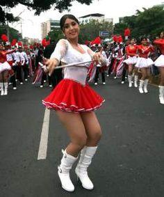 Fabiana Aguilar, Instituto Milla Selva, fotos: J. Magallanes / M. Salgado / D. Romero / R. Aceituno / J. Argueta/El Heraldo.