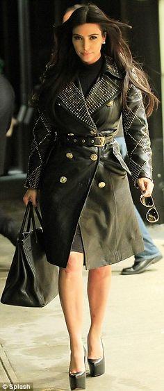 Versace for H Overcoat <3 <3 <3