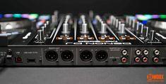 REVIEW: Denon DJ MCX8000 Controller 20 Which Is Correct, Pioneer Dj, Counter Design, Dj Equipment