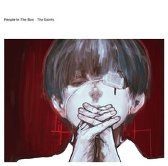 People In The Box - Tokyo Ghoul - Ending Theme - Single - The Saints - Anime Edition