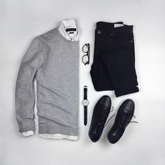 "2,173 Me gusta, 6 comentarios - TheStylishMan.com  (@shopthatgrid) en Instagram: ""Grid from @cantimagineit """