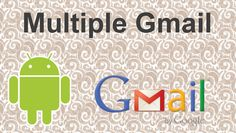 Multiple Gmail accounts android - 2015 #youtube #tutorial #video #email #tips #tricks #gmail #android #androidapps #account