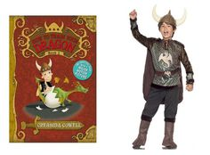 Book Character Costumes for Halloween (Or Anytime! Book Character Costumes, Book Characters, Themed Halloween Costumes, Kid Costumes, Dragon C, How Train Your Dragon, Fall Halloween, Book 1, Book Lovers