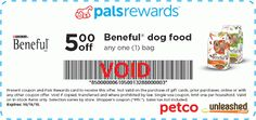 Petco- Get $5 off 1 Bag of Beneful Dog Food   Free Friskies Cat Food Printable Coupon (Exp.10/15) | SassyDealz.com