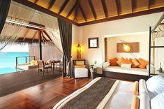 Ayada Ocean Villa - Maguhdhuvaa, Maldives