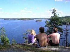 Jonkoping, Sweden (looks like it could be Northern Minnesota!