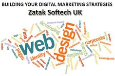 Looking for an attractive and responsive website? Zatak Softech UK is one of the leading responsive web designing company providing website design and development services that works perfectly across all major devices. Call 8750258777 for more details.