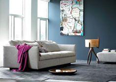 Grey Sofa Inspiration
