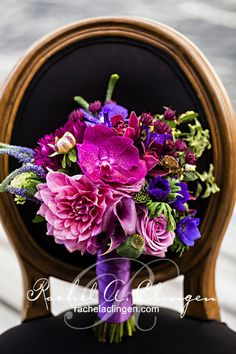 Rachel A. Clingen Wedding Design   Wedding Flowers Toronto   Muskoka