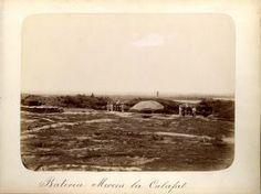 Bateria Mircea la Calafat
