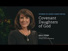 Highlight: Covenant Daughters of God - YouTube