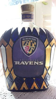 Father's Day Baltimore RAVENS Super Bowl 2013  by PattiesPassion, $65.99