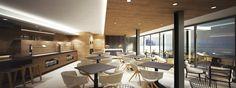 Cuit Bar & Restaurant - Nakar Hotel Palma
