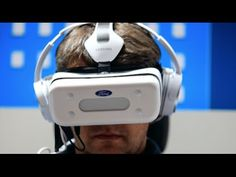 """Feb. 24 -- Deloitte Consulting CTO Bill Briggs discusses the future for virtual reality. He speaks on """"Bloomberg Markets."""""""