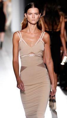 Victoria Beckham SS13 | Minimal + Chic | @CO DE + / F_ORM