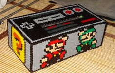 PixelARTconHamaBeads | Pixel Art con Hama Beads (beta) | Página 3