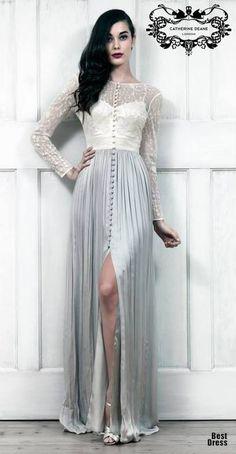 Catherine Deane 2014 » BestDress - cайт о платьях!