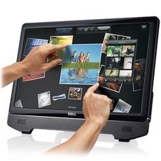 Dell Studio Hybrid ST2220T Monitor Treiber