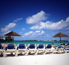 Sandals Resort in Nassau Paradise Island, The Bahamas