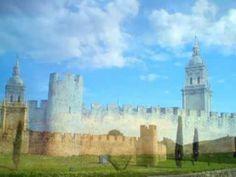 Burgo de Osma: ciudad celtíbera, romana, visigoda, musulmana y cristiana.