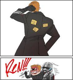 General Hux | Tumblr
