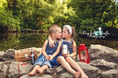 Fishing Mini Sessions | Part One » Crystal Ingle Photography