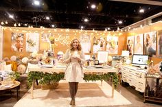 Trade show Inspiration: Lauren Rosenau Photography