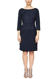 s.Oliver BLACK LABEL Kleid Vestito per Occasioni Speciali Donna