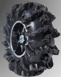 Interco Tires (Black Mamba)