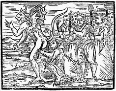 """""""Beso negro"""" POR Opera Mundi Osculum infame, Osculum obscenum o mejor conocido en nuestros barrios como """"Beso negro"""" era un elemento imprescindible de una ceremonia ritual atribuida a las brujas, con el que, de acuerdo con los registros históricos, sellaban su sumisión al Diablo"""