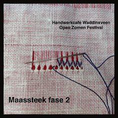 Handwerkcafé Waddinxveen: Zoom 12, Samengestelde open zoom
