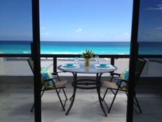 Cancun Condo Rental: A Real Gem Overlooking The Caribbean Sea | HomeAway