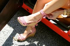 candy-striper   MariaOnPoint