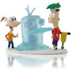 Hallmark QXD6133 Icy-Cool Adventure - Disney Phineas and Ferb - 2014 Keepsake Ornament Hallmark http://www.amazon.com/dp/B00LAEB18K/ref=cm_sw_r_pi_dp_gFWGwb1G6PPXQ