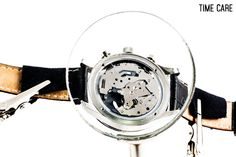 No matter how carefully you treat your watch, it needs to be serviced from time to time. If you wear your watch regularly, it needs to be serviced every three years. For a watch worn once in a while, service it every five years. Remember, decreased accuracy is always a sign that it needs to be serviced. #TimeCare, Only Watch Care Centre which can know your watch better in #Gujarat. For More Details Contact Time Care Watch Expert for any watch repair query.   #Watches #Ahmedabad