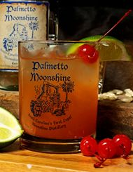Palmetto Moonshine | South Carolina's First Legal Moonshine Distillery