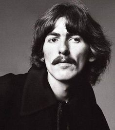 My favorite peeps are the ones in The Traveling Wilburys, Eagles, Tom Petty & The Heartbreakers, Mick Mars, Dave Grohl and Peter Gabriel. George Harrison Quotes, George Harrison Young, Les Beatles, Beatles Songs, The Quiet Ones, Beatles Photos, The Fab Four, Ringo Starr, Sentences