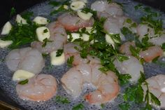 _DSC0029 Shrimp, Meat, Food, Hoods, Meals
