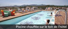 Saint cyprien Spa piscine toit thalasso