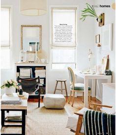 office/den styling by kim ficaro  http://www.kimficaro.com/gallery/interiors#  via delight by design