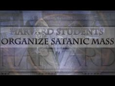 Apollyon Rising : A Satanic Black Mass to be hosted for Lucifer at Harva...