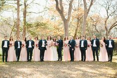 [Dress] wedding party