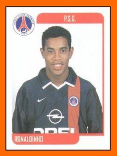 Ronaldinho - PSG