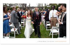 Dahlia Garden wedding at the Mendocino Botanical Gardens ©J.Perlman R.Lutge Photography