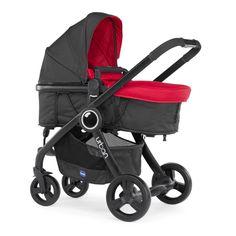 Spacerówki dla dzieci od Chicco