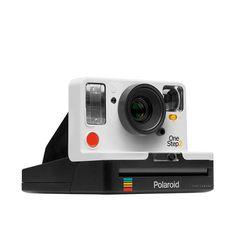 0c7d4e7d0 Polaroid Originals OneStep 2 i-Type Analogue Instant Camera White Polaroid  Instant Camera, Polaroid
