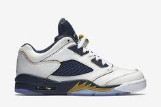 "Air Jordan 5 Retro Low ""Dunk From Above"" - EU Kicks: Sneaker Magazine"