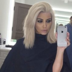 Exclusive: Kim Kardashian shares her daily routine & a sneak peek at her new selfie book.