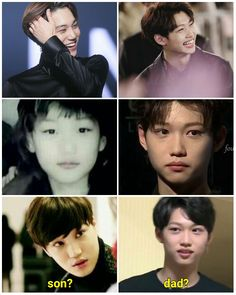 Stray Kids Chan, Stray Kids Seungmin, Felix Stray Kids, K Pop, Funny Kpop Memes, Exo Memes, Kaisoo, Chanyeol, Foto Bts