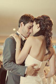 Modern Wedding First Dance